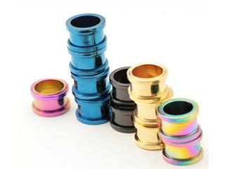 Titanium Coloring - Γαλβανοχημικη - Καπλανογλου